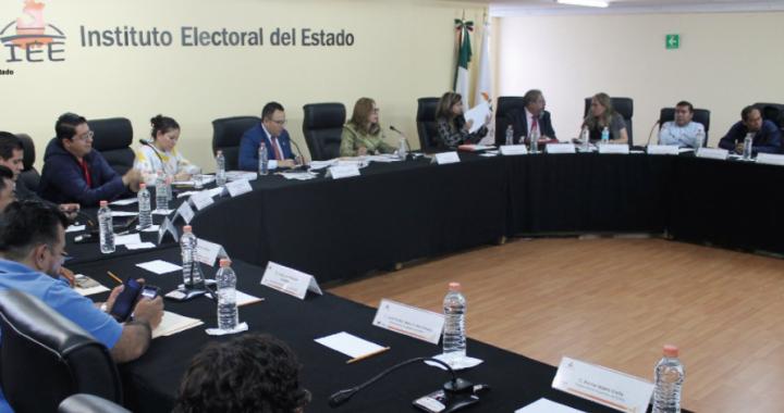Inician campañas electorales para diputaciones federales en Puebla