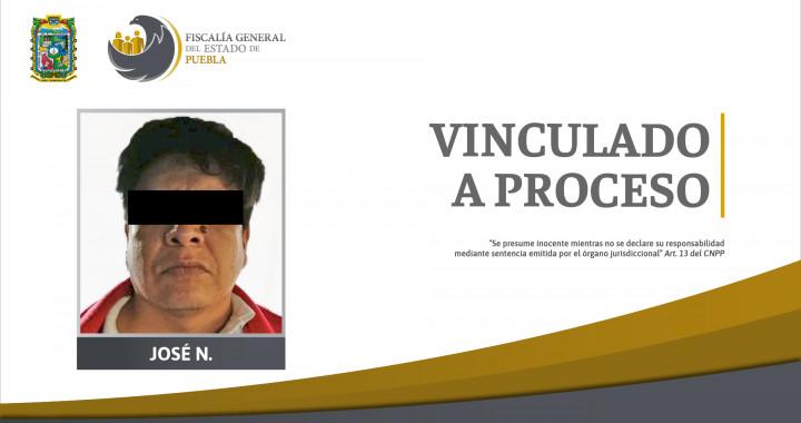 Hombre es vinculado a proceso por presunta trata de personas