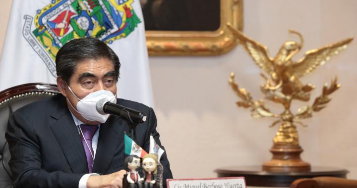 """La SMT ha sido una de las """"cunas"""" más fuertes de la corrupción: Barbosa"""