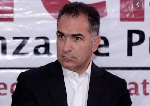 Continuará la lucha contra la imposición en Morena: Mario Bracamonte