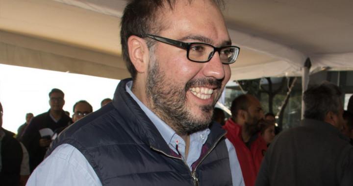 Reclaman posible candidatura de Mauricio Toledo por el distrito V de Texmelucan