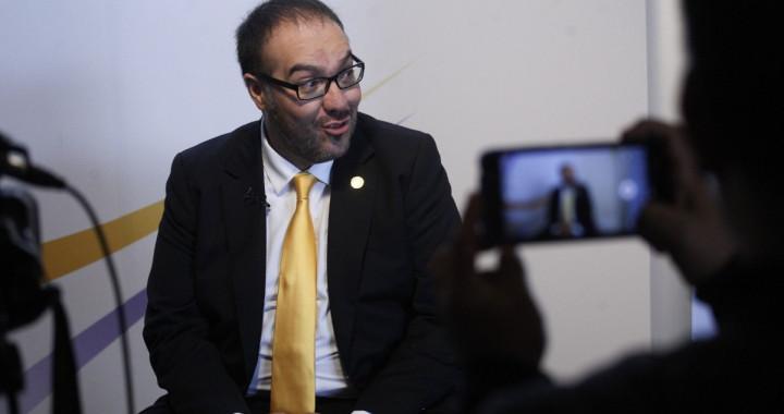 TEPJF admite impugnación contra retiro de candidatura de Mauricio Toledo