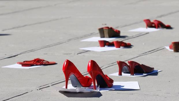 Puebla, entre las siete entidades que concentran el 62% de mujeres desaparecidas