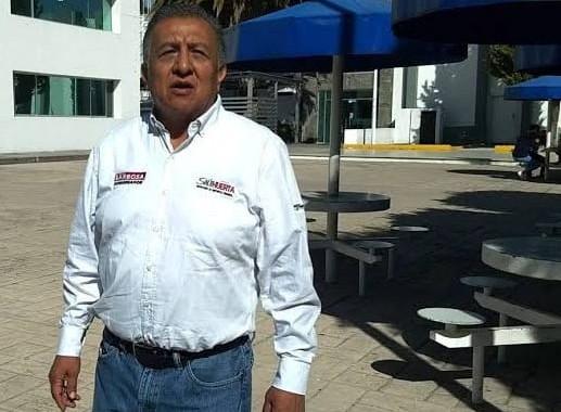 Desafuero de Saúl Huerta se prevé para junio