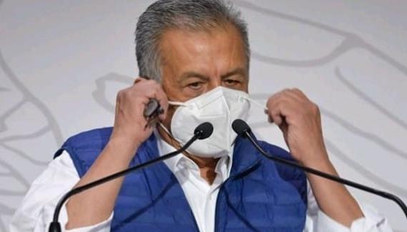 Emiten alerta migratoria contra el diputado federal Saúl Huerta