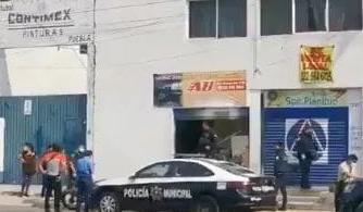 Asesinan a carpintero al interior de su taller en la colonia Tres Cruces