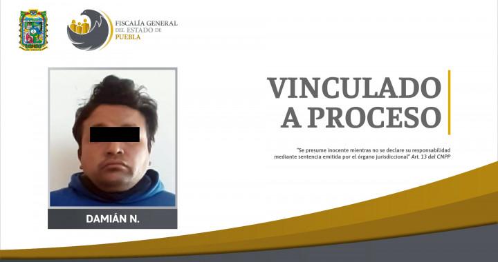 Hombre es vinculado a proceso por violación de secretos en caso de derrumbe de Texmelucan