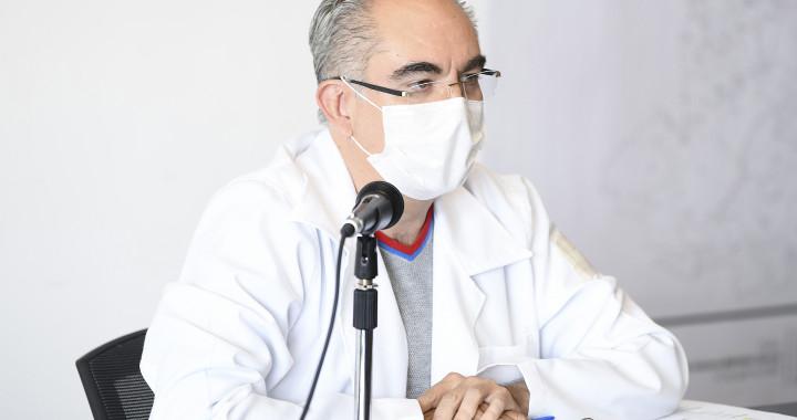 Prevén iniciar vacunación contra Covid-19 en 156 municipios