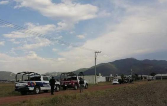 Mujer asesina a dos de sus hijos y luego intenta suicidarse en Chignahuapan