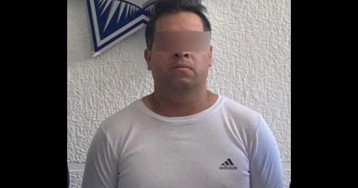 """Cae narcomenudista de """"El Pelón del Sur"""" en San Miguel Mayorazgo"""