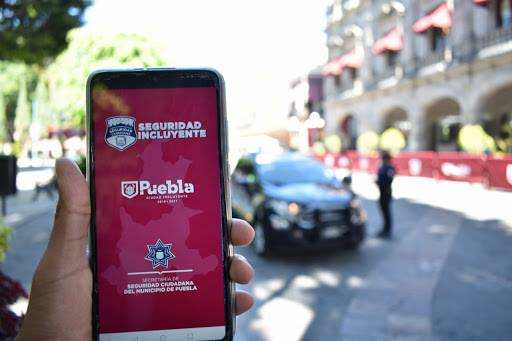 Conoce la App que permite solicitar el apoyo de la Policía Municipal en menos de 5 minutos