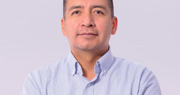 Reafirman candidatura de Edmundo Tlatehui para alcaldía de San Andrés Cholula