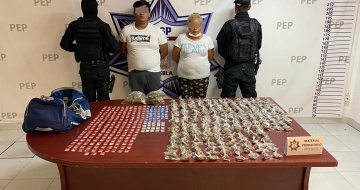 """Cae """"La Doña"""", presunta encargada de """"La Mafia de Analco"""""""