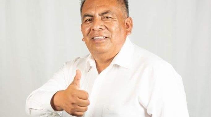 Desaparece candidato del PVEM a la alcaldía de Acajete