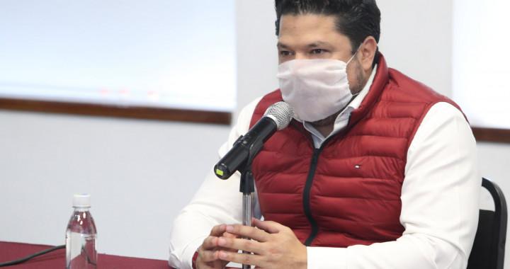 Biestro arremete contra Mario Delgado, tras designación de candidatura para Guerrero