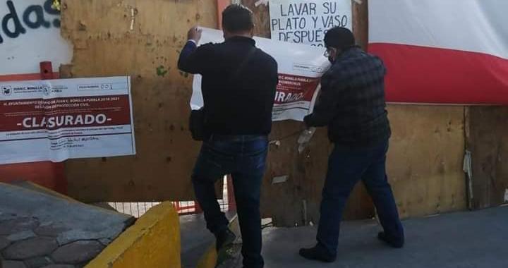 Bonafont deberá solventar observaciones tras cierre de instalaciones: Segob