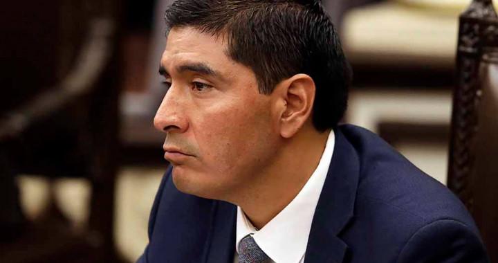 Exalcalde de Huejotzingo tramita amparo para evitar detención