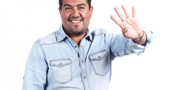 Carlos Hernández reemplazará a Saúl Huerta como candidato del distrito 11 de Puebla