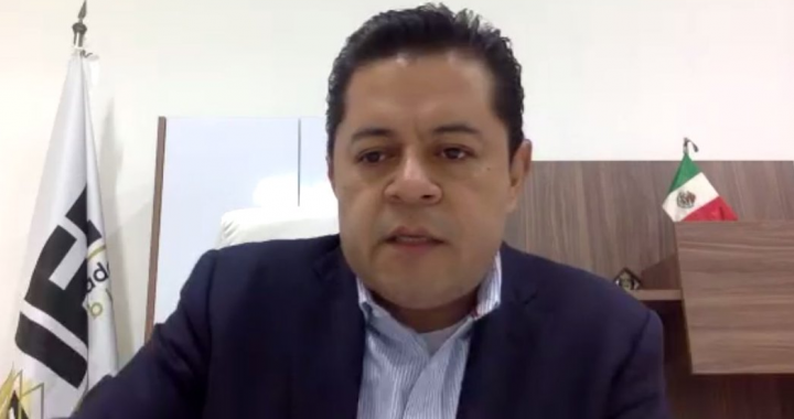 No hay solicitud para debate entre candidatos a la alcaldía de Puebla: IEE