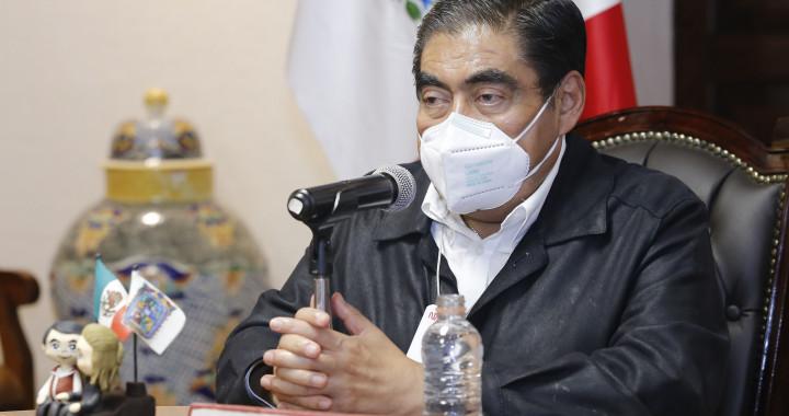 Barbosa pide a INAH integrar reporte de hallazgo de túneles del zócalo