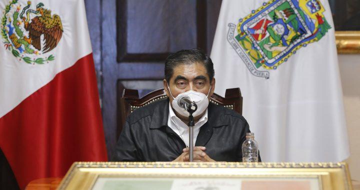 Llama Barbosa a la ciudadanía a participar el día de la elección