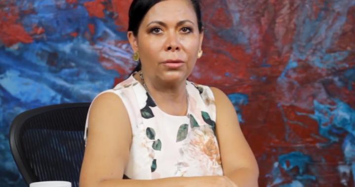 Norma Romero impugnará resolución del IEE, tras negarle registro como candidata independiente