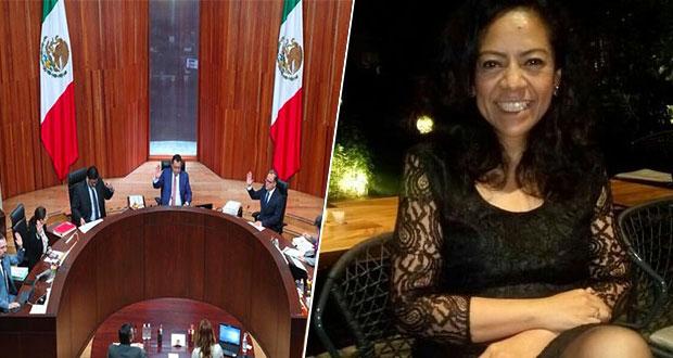 TEPJF revoca candidatura de Ariadna Ayala por la alcaldía de Atlixco