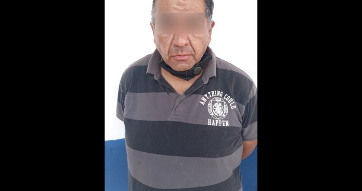 """Detienen a dos presuntos narcomenudistas de """"El Negro"""""""