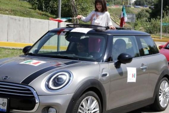 Exhorta FRENA a votar el próximo 6 de junio