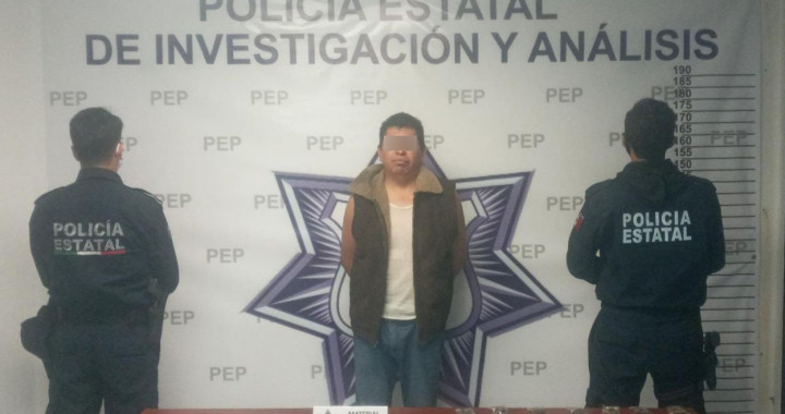 """Cae presunto integrante de la banda de """"El Croquis"""""""