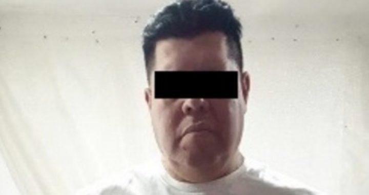 Cae líder de La Unión Tepito en Prados Agua Azul