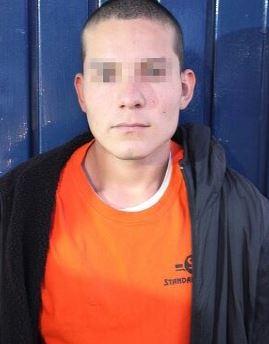 Atrapan a sujeto que robó en un Oxxo en Barrio de Santiago