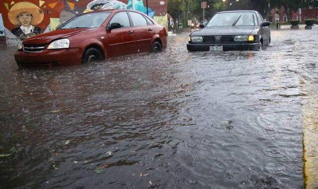 En Puebla, 104 municipios están en riesgo por inundaciones: Segob