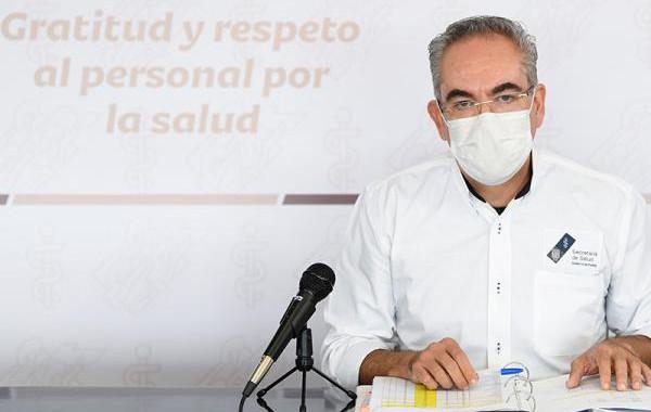 Ponen 84 mil 879 vacunas en población del Suroriente de Puebla