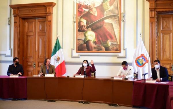 Avalan 46 acciones de presupuesto participativo 2021