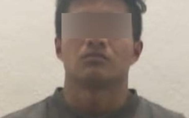 Capturan a dos presuntos vendedores de droga en Ixcaquixtla