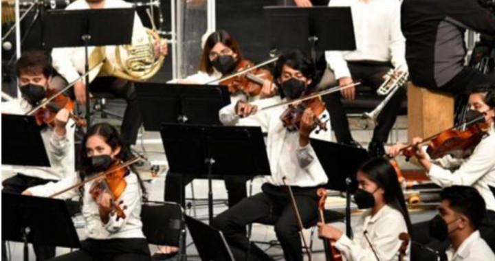 Respalda Secretaría de Cultura talento musical mexicano
