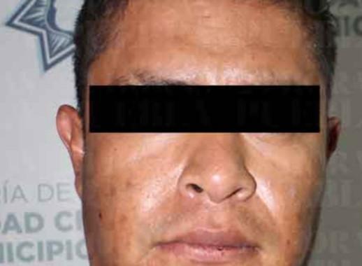 Capturan a sujeto que robó automóvil en colonia 20 de Noviembre