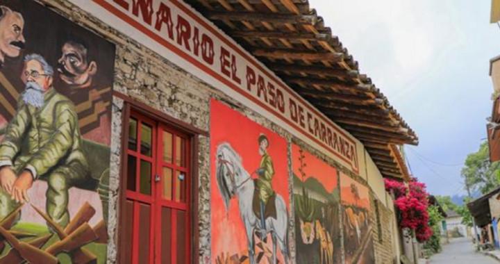 Tetela de Ocampo representará a México en la Feria de los Pueblos Mágicos