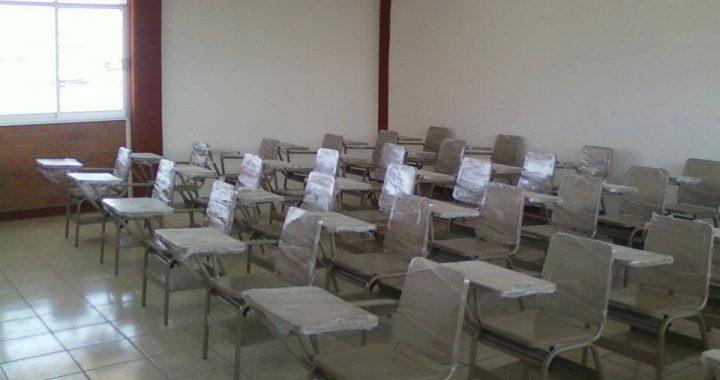 Alrededor de 4 mil escuelas necesitan ser atendidas para el regreso a clases presenciales: Barbosa