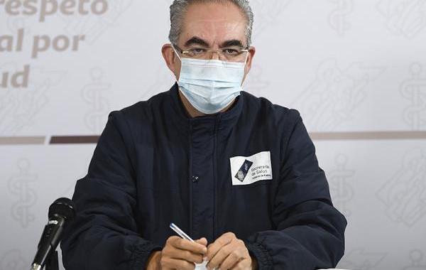 Incrementan contagios de Covid-19 en Puebla en las últimas 24 horas