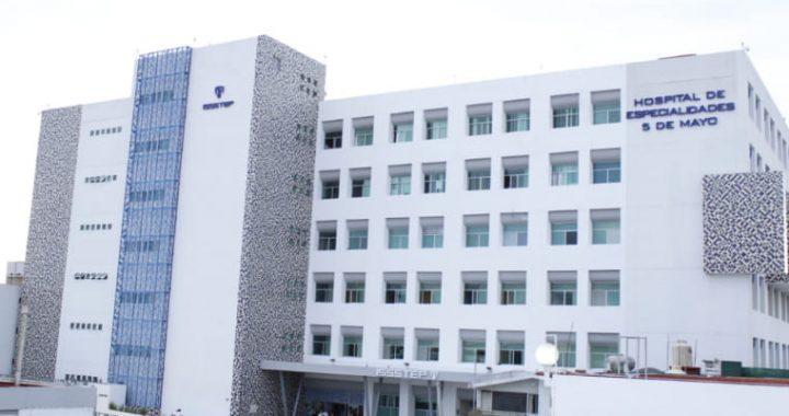 Finaliza desconversión de hospitales para pacientes con Covid-19 en la capital y zona conurbada