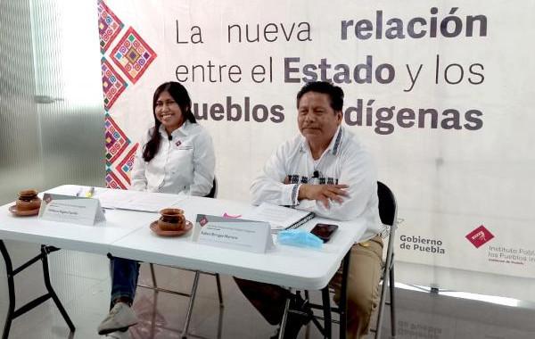 Lanza Pueblos Indígenas concurso de investigación sobre patrimonio cultural