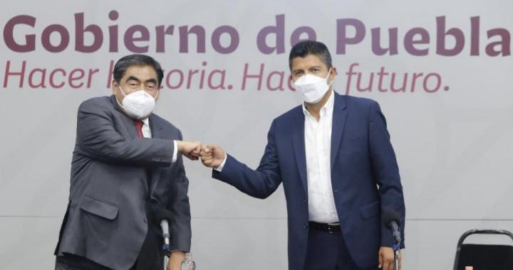 Diálogo entre Barbosa Huerta y Rivera Pérez