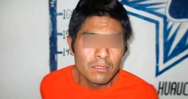 Es falsa la captura del presunto asesino de niño en Huauchinango: Seguridad