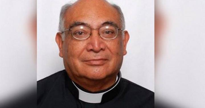 Muere el padre Gustavo Rodríguez, defensor de migrantes desde Puebla