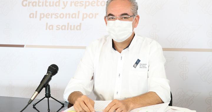 Aplicaron 117 mil 879 vacunas en 22 municipios: Salud