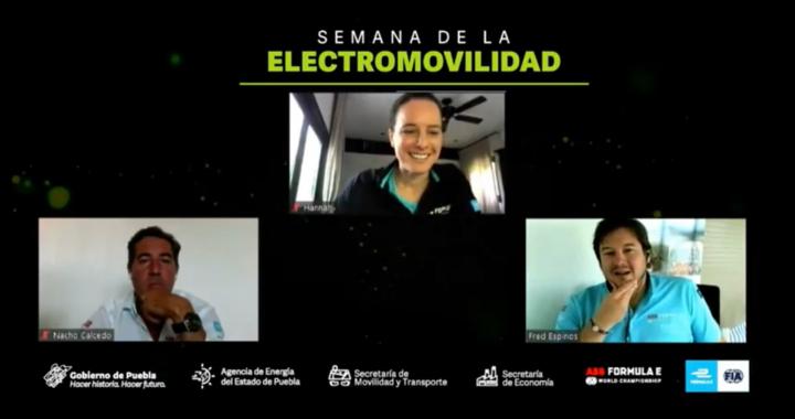 """Finaliza """"Semana de la Electromovilidad"""""""