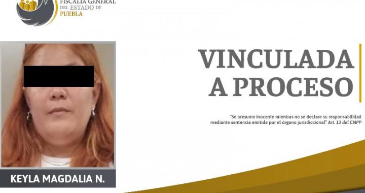 """Capturan a mujer vinculada con la fuga de """"El Pirulí"""""""