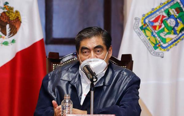Sin temor ni duda ante las amenazas de la mafia: Barbosa